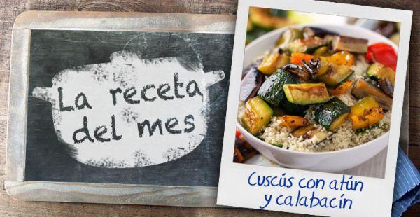 la-receta-del-mes-cuscus-con-atun-y-calabacin