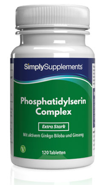 phosphatidylserin-komplex
