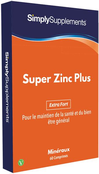 Super Zinc Plus