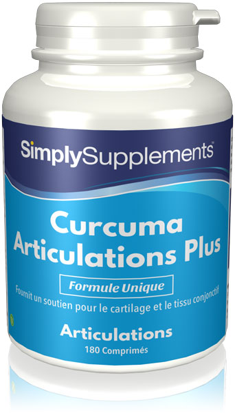 Curcuma Articulations Plus