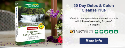 6 Signs You Need to Cleanse Your Colon | Simply Supplements