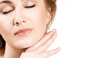 The vitamin B complex can help to keep skin supple and young-looking