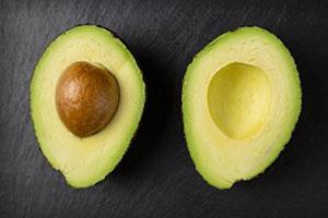 avocado brain food