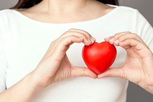 Cod liver oil may help to keep your heart healthy.