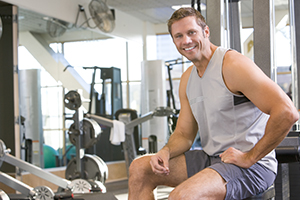 CLA is probably most famous among weight lifters and other fitness enthusiasts looking to improve muscle mass on a resistance training program.