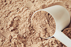 Creatine supplements have proven benefits for muscle support