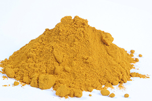 Derived from tumeric, curcumin offers anti-inflammatory and antioxidant benefits.