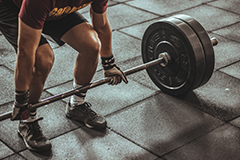 Putting on muscle while losing weight can make it seem like your diet is a failure.
