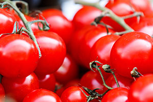 tomatoes for skin health