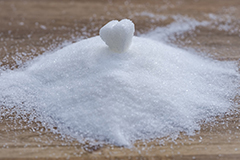Minimizing your sugar intake can help to preserve cognitive function.