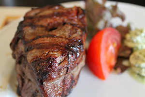 Beef is a great source of dietary vitamin D.