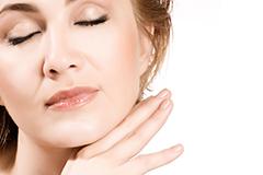 Vitamin E is a popular additive in topical skin creams.