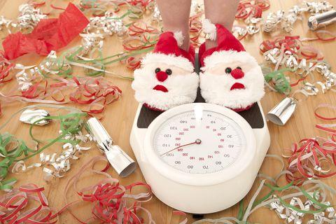 como-evitar-ganar-peso-en-navidades
