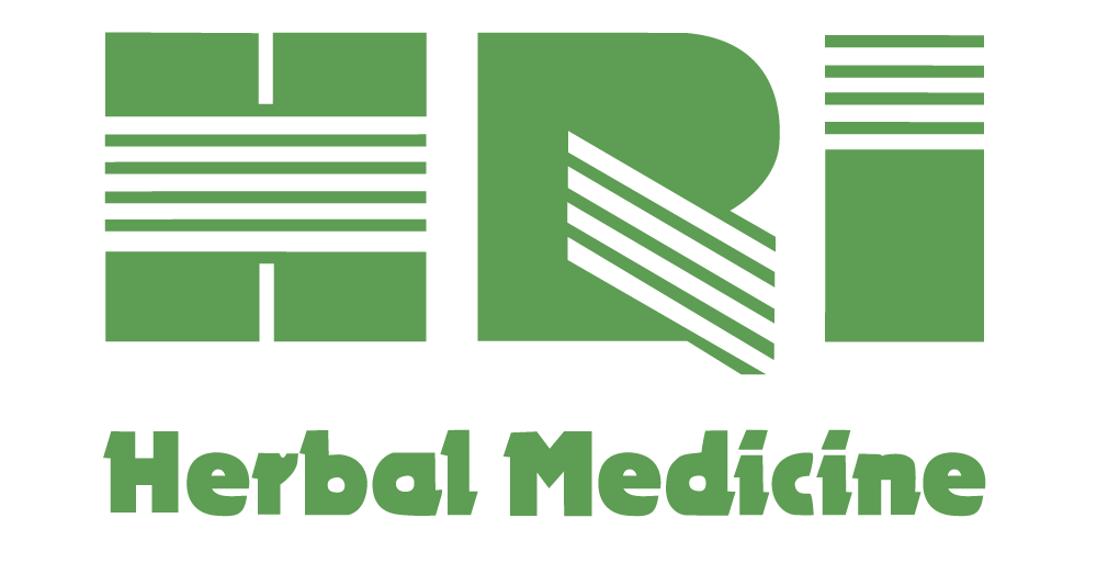 HRI Herbal Medicines