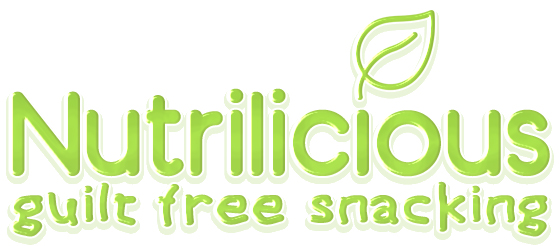 Nutrilicious guilt free snacking