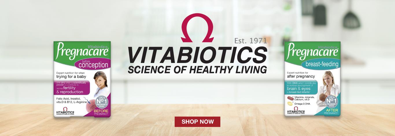 Vitabiotics