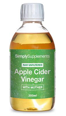 Liquid Apple Cider Vinegar