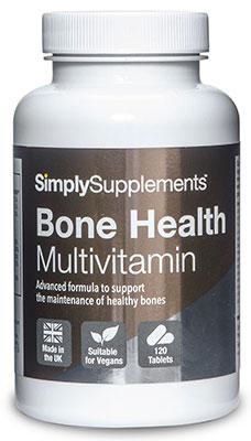 Bone Health Multivitamin