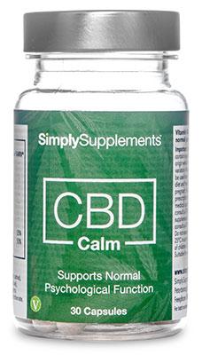 CBD Calm