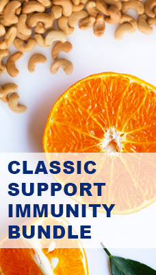 Classic Support Immunity Bundle