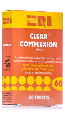 Clear Complexion Tablets