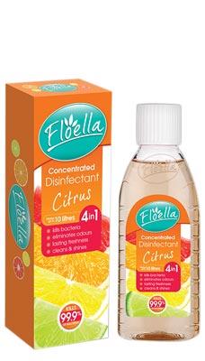 Floella Disinfectant