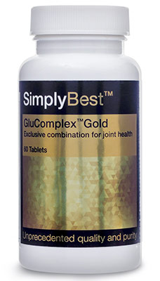 GluComplex Gold - SimplyBest