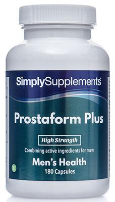 Prostaform Plus