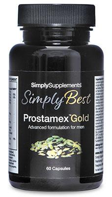 Prostamex Gold - SimplyBest