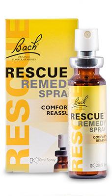 Bach Rescue Remedy 20ml Spray