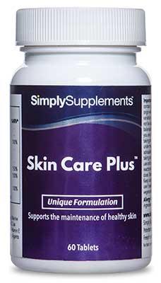 Skin Care Plus Tablets - B771