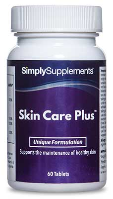 Skin Care Plus Tablets - B771