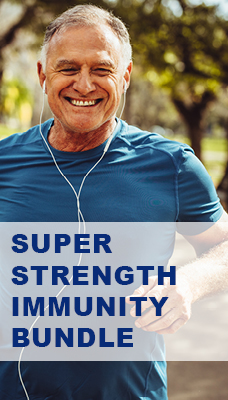 Super Strength Immunity Bundle
