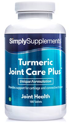 Turmeric Joint Care Plus