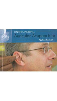 Understanding auricular acupuncture book