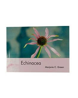 Understanding echinacea information book