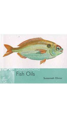 Understanding fish oil information book