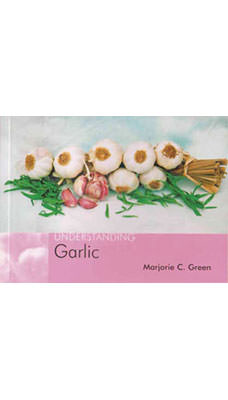 Understanding garlic information book