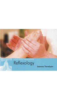 understanding reflexology book