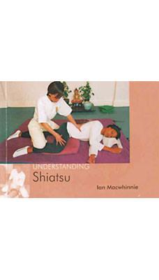 Understanding shiatsu book