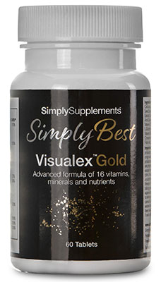 Visualex Gold - SimplyBest