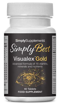 Visualex Gold - B103