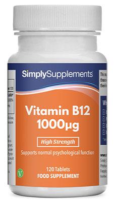 Vitamin B12 - E908