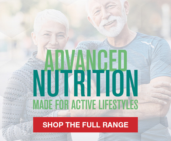 Simply Advanced Nutrition