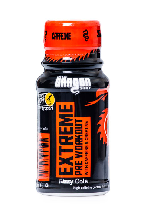 Little Dragon Extreme Pre Workout