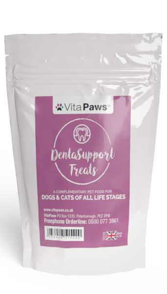 DentaSupport Treats