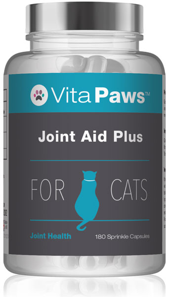 Joint Aid Plus for Cats