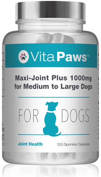 vitapaws/dog-supplements/maxi-joint-plus-1000mg-medium-large-dogs