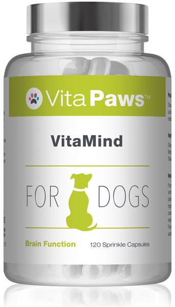 VitaMind for Dogs
