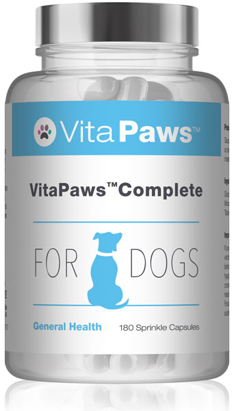 VitaPaws Complete for Dogs